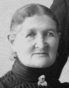 Greta Persson, Tolbo, Östervåla
