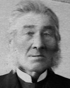 Olof Persson, Tolbo, Östervåla