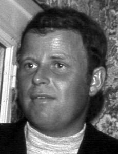 Ulf Larsson, Överboda, Älvkarleby
