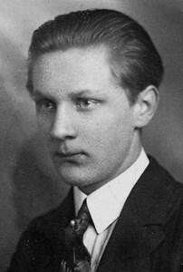 Rolf Gustaf Olsson, Klostret, Östervåla