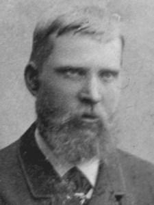 Gustaf Johansson, Sätra, Östervåla