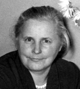 Tekla Pettersson, Stärte, Östervåla