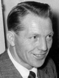 Thage Gustafsson, Knutbo Åby, Östervåla