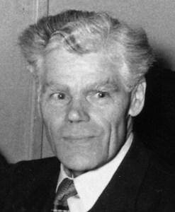Josef Andersson, Upplanda, Östervåla