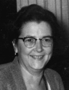 Gunhild Eriksson, Hov, Östervåla