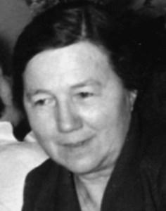 Anna Andersson, Gästbo, Östervåla
