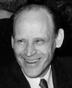 Ture Pettersson, Stärte, Östervåla