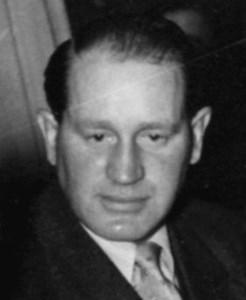 Gösta Eriksson, Råttebo, Östervåla