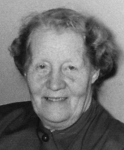 Anna Mathilda Andersson, Hemmingsbo, Östervåla