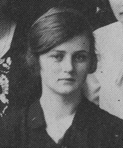 Olga Lidén, Vreta, Östervåla
