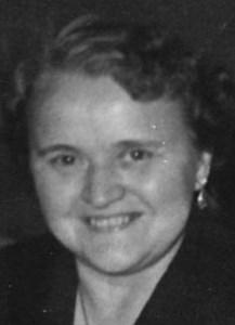 Agnes Johansson, Hov, Östervåla
