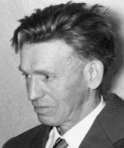 Johan (Janne) Olsson, Olbo, Östervåla