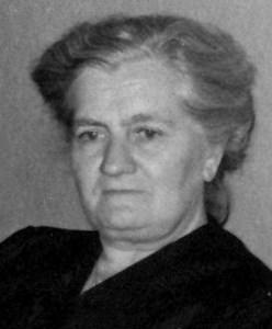Linnéa Olsson, Olbo, Östervåla