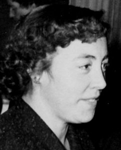 Gertrud Eriksson, Råttebo, Östervåla