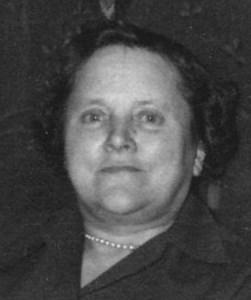 Frida Maria Johansson, Sätra, Östervåla