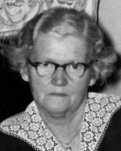 Anna Helena Erngren, Skyttholmen, Östervåla