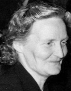 Nanny Pettersson, Kartan, Östervåla