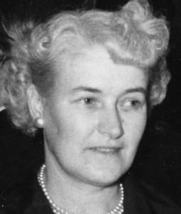 Märta Ingegärd Eklund, Ettinga, Östervåla