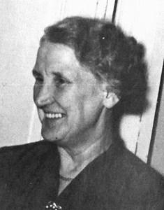 Johanna Elisabet Olsson, Sätra, Östervåla