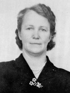 Tillie Pettersson, Skogbo, Östervåla
