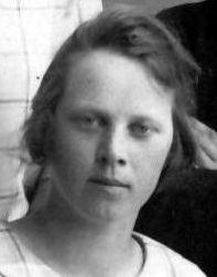 Nelly Wåhlén, Gräsbo, Östervåla