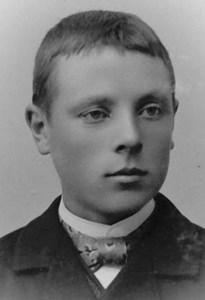 Ung Johan Wåhlén, Gräsbo, Östervåla