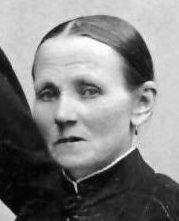 Stina Ersson, Gräsbo, Östervåla