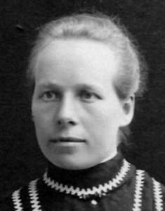 Augusta Ersdotter, Gräsbo, Östervåla