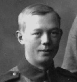 Petrus Larsson, Gräsbo, Östervåla