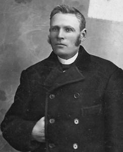 Jan Erik Olsson, Bjurvalla, Östervåla