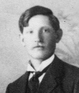 Olof Adolf Olsson, Bjurvalla, Östervåla