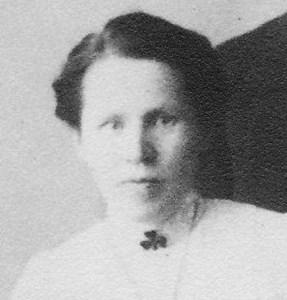 Hanna Olsson, Bjurvalla, Östervåla