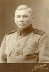 Rickard Andersson, Fallet 1917, Östervåla
