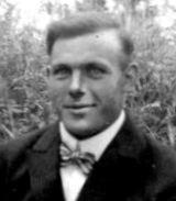Nils Andersson, Ettinga, Östervåla