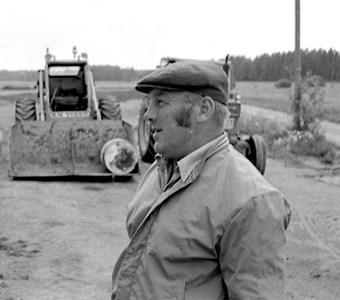 Hassel Lipkin, Oskarsborg, Östervåla