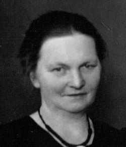 Hanna Levina Andersson, Nyvalla Bjurvalla, Östervåla