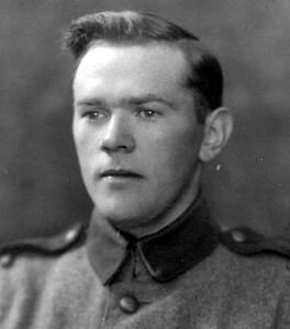 Erik Eriksson, Svina, Östervåla