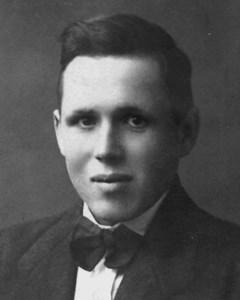 Johan Axel Persson, Disbo, Östervåla