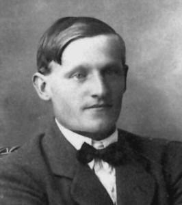 Olof Herman Jansson, Berg, Östervåla