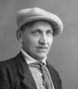 Bror Johansson (Skog-Bror), Gräsbo, Östervåla