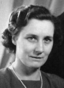 Gudrun Jansson, Österbo, Östervåla