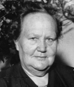 Mathilda Andersson, Lagbo, Östervåla