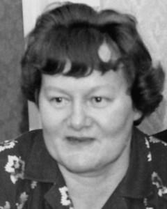 Marianne Landén, Gräsbo, Östervåla