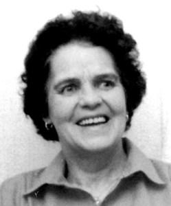 Gertrud Eriksson, Olbo, Östervåla