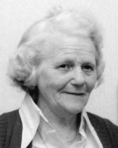 Kristina Lindberg, Andersbo Lindsbro, Östervåla
