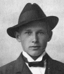 Gunnar Löfgren, Lindsbro, Östervåla