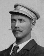 Johan Hillgren, Kristineberg, Östervåla