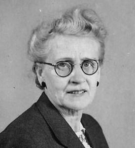Ida Charlotta Höjer, Hovstorp Hov, Östervåla
