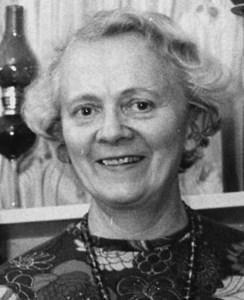 Alice Persson, Hov, Östervåla
