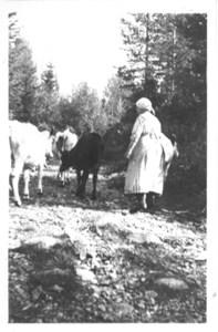 Maria Vahlén i Sjurby på 1940-talet.jpg